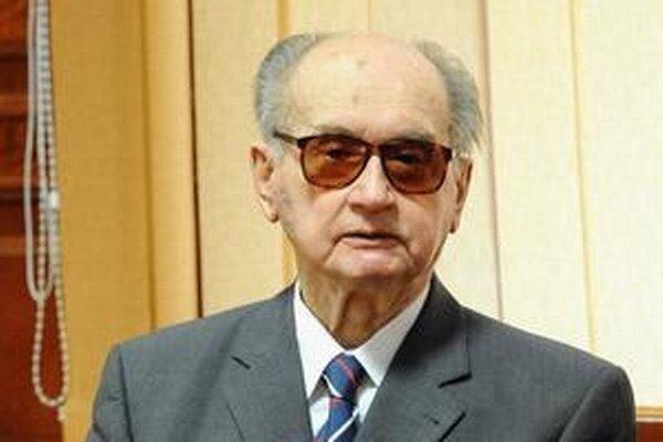 Wojciech Jaruzelski.