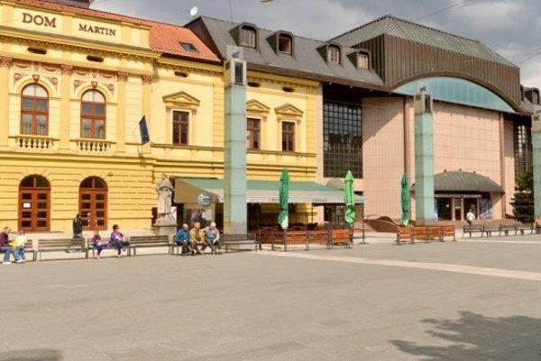 Grand Prix Nová dráma 2017 - hlavná cena prišla do martinského divadla.