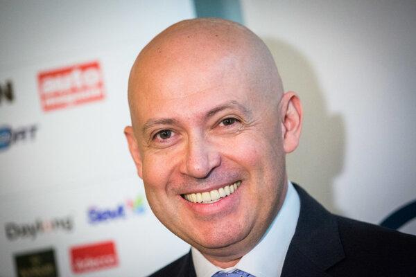 Účasť na rokovaní prisľúbil aj súčasný predseda Slovenského olympijského výboru Anton Siekel.