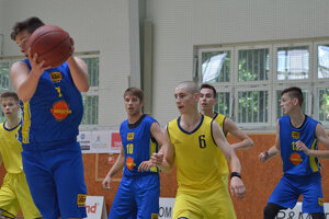 Michalovčania zakončili sezónu prehrou so Žilinou.