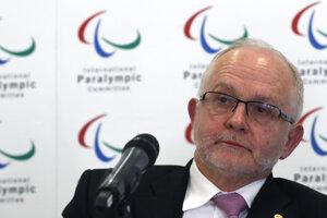 Prezident Medzinárodného paralympijského výboru Philip Craven oznámil, že ruským paralympionikom hrozí neúčasť po Riu de Janeiro aj v Pjongčangu.