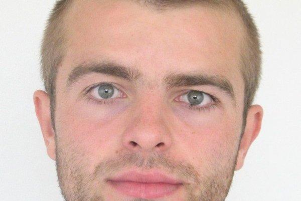 Hľadaný Filip Chudý.