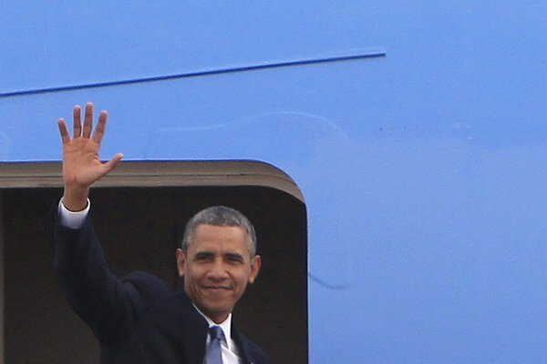 Barack Obama zavŕši na Filipínach svoje ázijské turné.