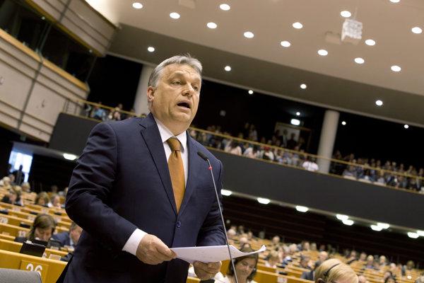 Odporcovia Viktora Orbána opozícii príliš neveria.