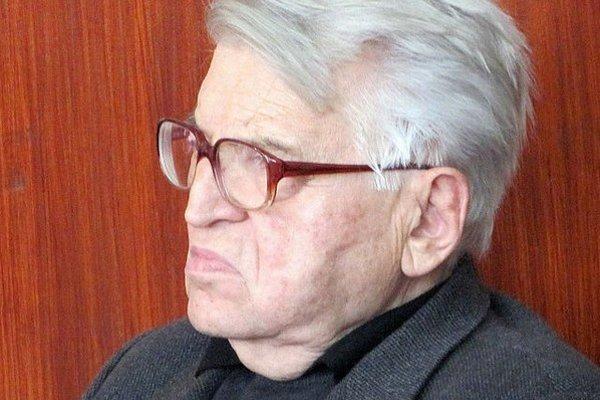 Dobrica Čosič.