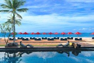 Dovolenka na Bali: Tipy na hotely.