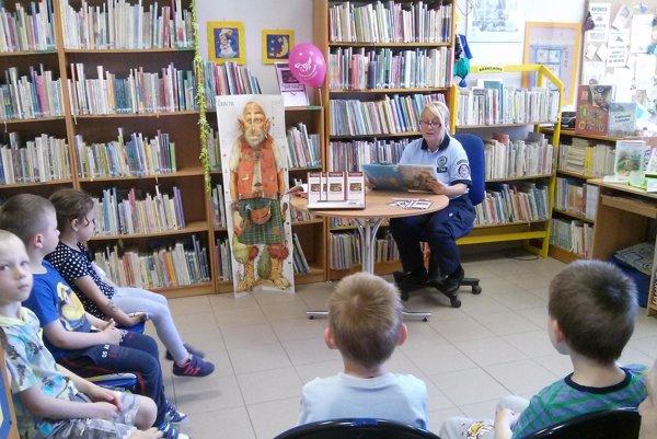 Čítať je dôležité. Deti má ku knihám nalákať aj tento projekt.