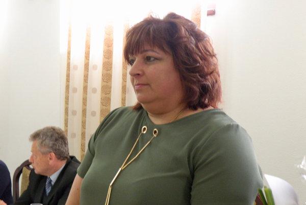 Zuzana Pastieriková