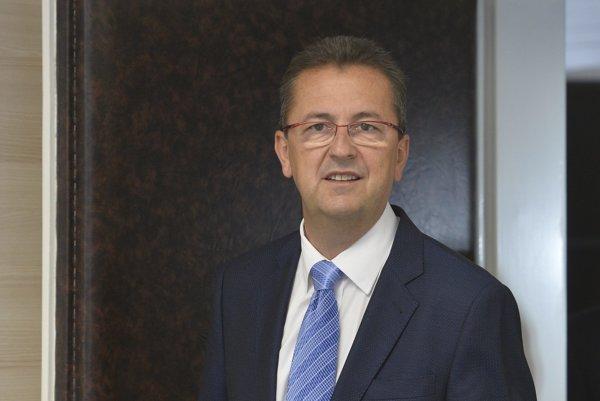 Exminister obrany Martin Glváč.