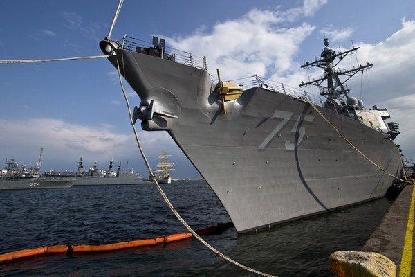 NATO posiela na východ viac lodí.