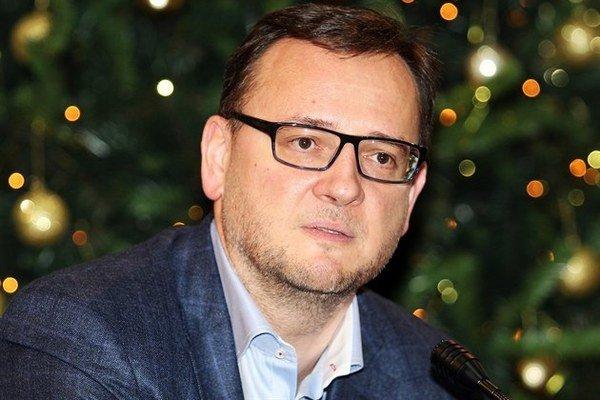 Petr Nečas.