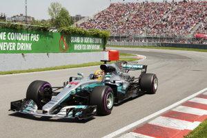 Formula 1 sa v Silverstone pravdepodobne jazdiť už nebude.