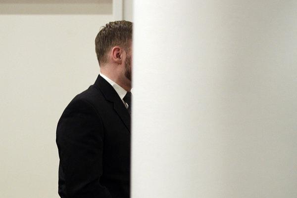Anders Breivik, nórsky masový vrah.