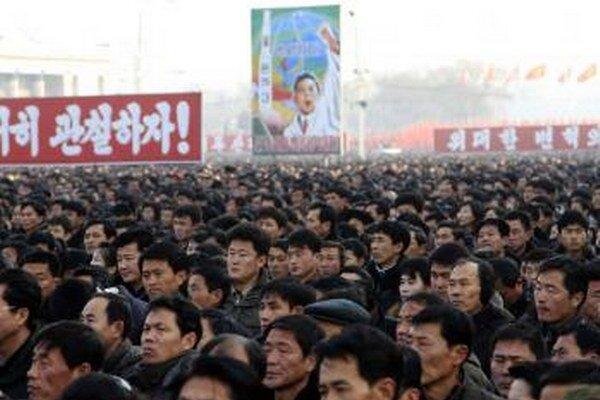 Kórejčania budú voliť svojich zástupcov na päť rokov.