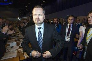 Petr Fiala, líder ODS
