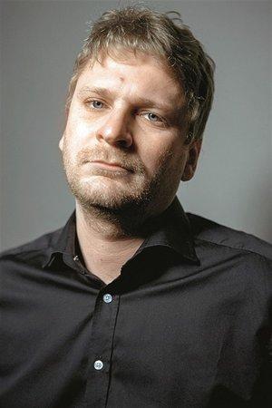 Tomáš Weinreb.