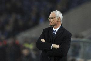 Tréner Nantes Claudio Ranieri.