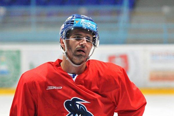 Radoslav Suchý.