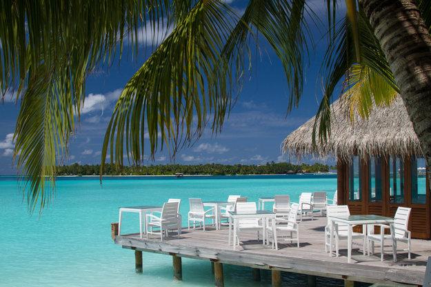 Rezorty na privátnych ostrovoch ponúkajú prvotriedne služby a žiadne davy turistov.