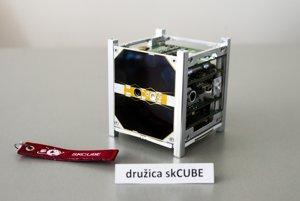 Prototyp skCUBE.