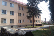 Obec získala budovu od ministerstva vnútra pred 10 rokmi.