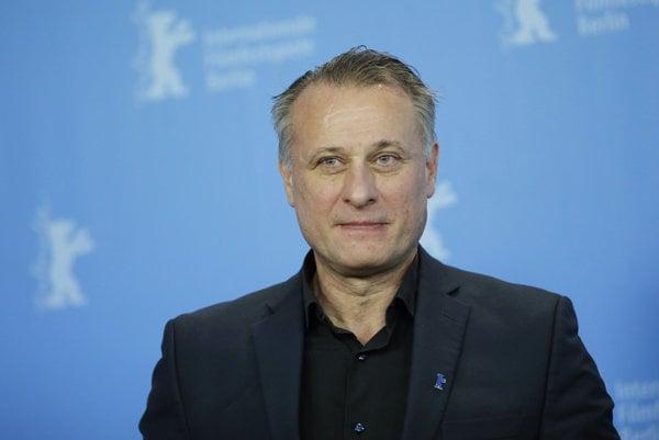 Mikael Nyqvist zomrel vo veku 56 rokov.