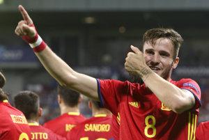 Španielsko bude vo finále miernym favoritom.