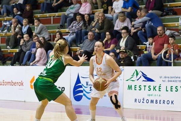 Basketbalistky MBK.