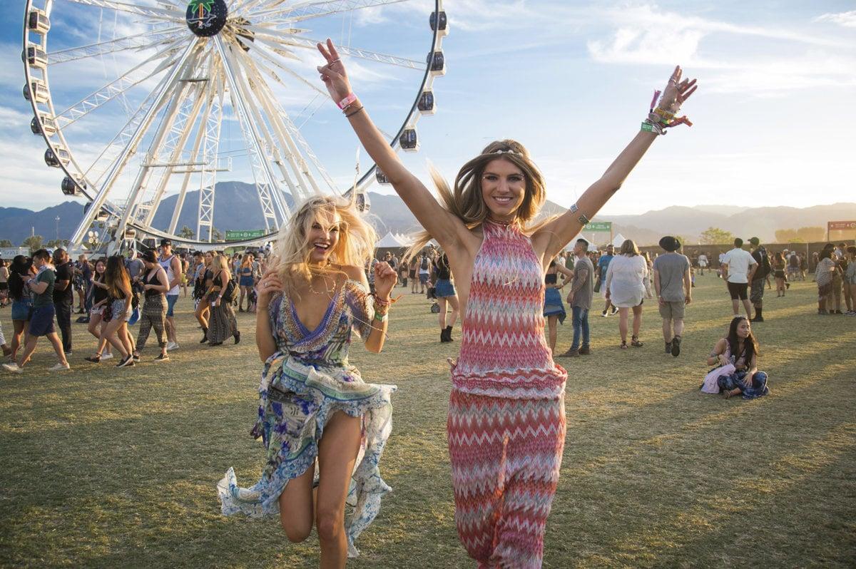 41f6e11e4 Čo si obliecť na letný festival? - Žena SME