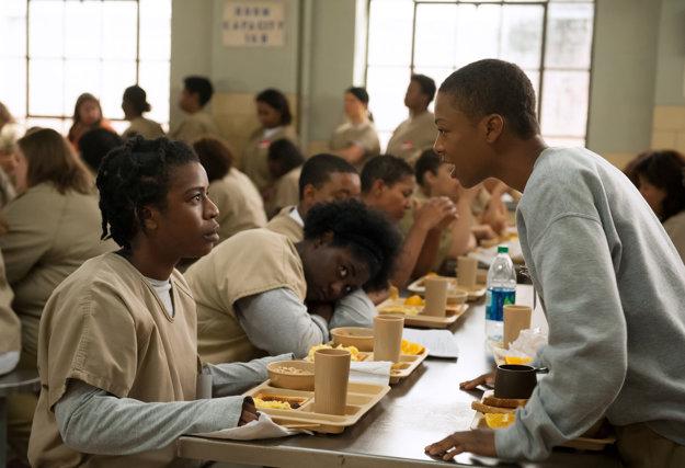 Slovenské titulky dostal aj seriál Orange Is the New Black z originálnej produkcie Netflixu, ktorý bol nominovaný na Emmy.