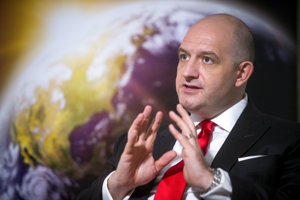 Hans-Jakob Schindler je koordinátorom Bezpečnostnej rady OSN pre boj s al-Káidou, Talibanom a Islamským štátom.