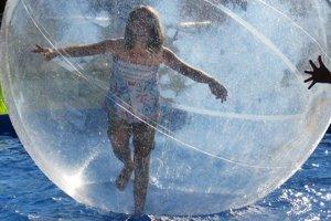 Deti by si mali cez prázdniny hlavne dobre oddýchnuť.