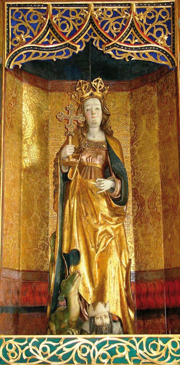 Sv. Margita.
