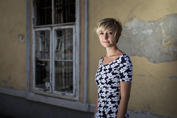 Fotografka Soňa Maletzová (1992) tri roky nakrúcala dokument o hudobníkovi Mariánovi Vargovi. Stal sa záverečnou prácou na pražskej FAMU, kde študuje.
