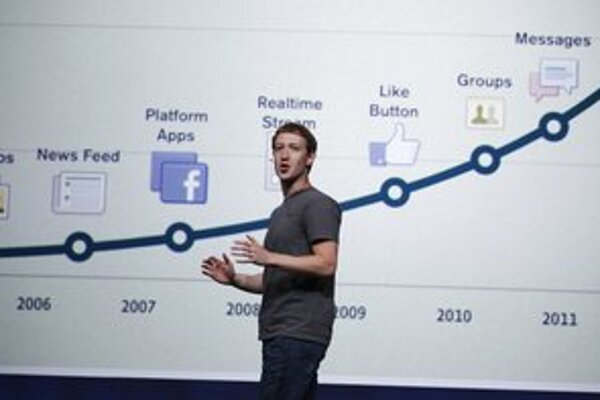 Mark Zuckerberg je asi najznámejším predstaviteľom novej generácie techoligarchov.
