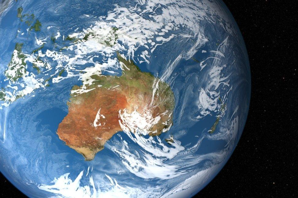 Austrálsky datovania