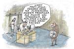 Poriadne drahý liek (Vico) 24. júl