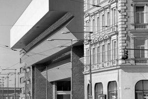Vladimír Dedeček: Slovenská národná galéria v Bratislave.