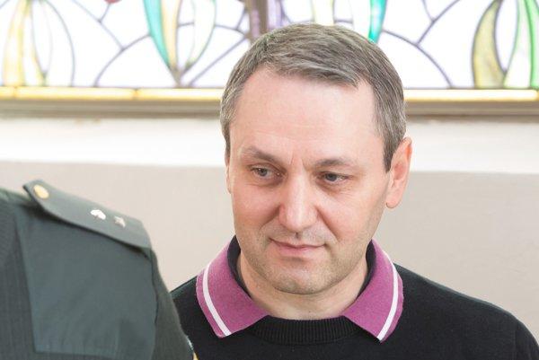 Sergej Kucherenko.
