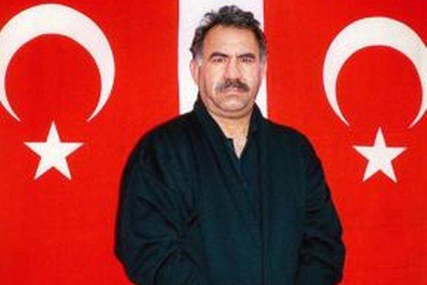 Abdullah Öcalan.