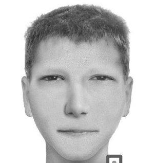 Polícia zhotovila identikit páchateľa.