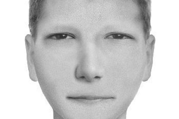 Polícia zhotovila identikit páchateľa. Poznáte ho?