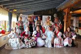 Súťaž Miss Folklór už pozná finalistky, predvedú kroje i party