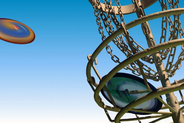 Discgolf je vo svete čoraz obľúbenejším športom.