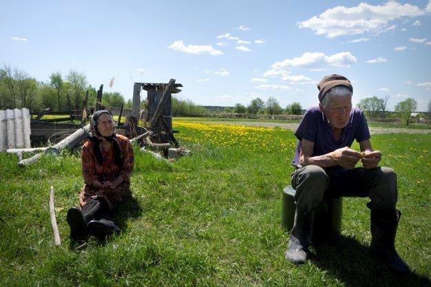 Zvizdaľ – belgická inscenácia podľa dokumentu o rodine z Černobyľu.