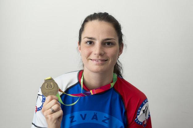 Veronika Cmárová
