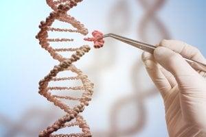 Genetikom sa podarilo odstrániť z embrya gén, ktorý niesol smrteľné dedičné ochorenie.