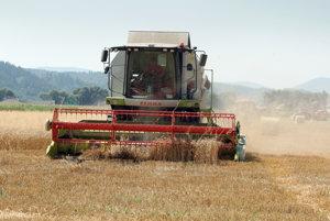 Pod výpadok z produkcie sa podpíše najmä sucho.