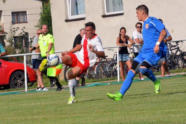 Belá pokračuje vo víťaznom ťažení, v novej sezóne vyhrala už štvrtý víťazný zápas v rade.