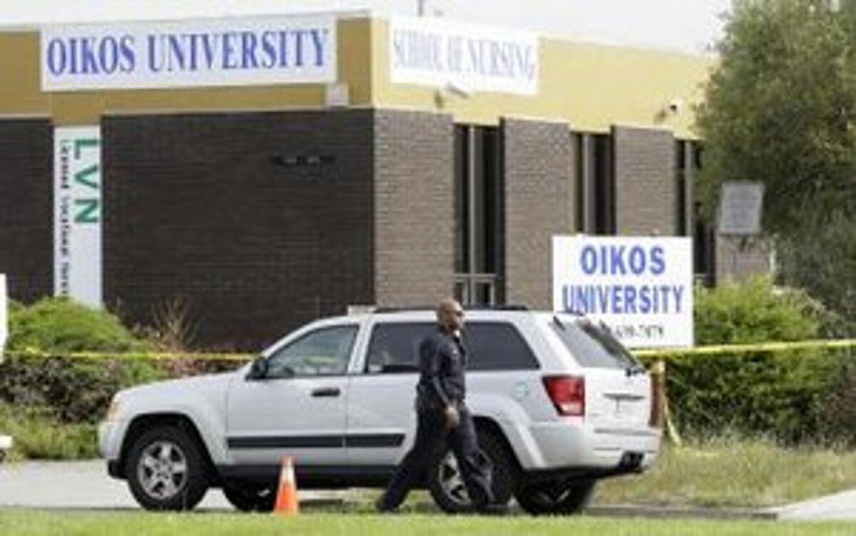oikos and polis essay